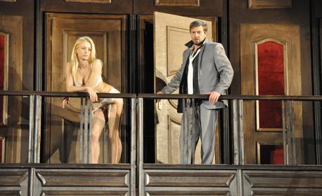 """Асен Блатечки и Калин Врачански в комедията """"Смях в залата"""" на 26 Септември"""
