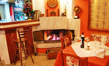През Януари и Февруари в Трявна! Нощувка със закуска и възможност за обяд и вечеря