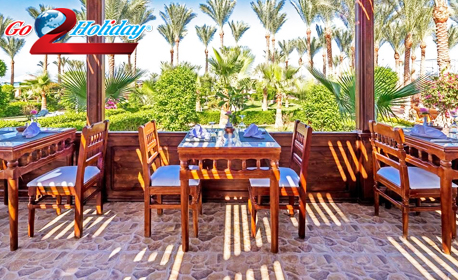 Пролет в тайнствения Египет! 2 нощувки със закуски и 5 нощувки на база All Inclusive, плюс самолетен транспорт