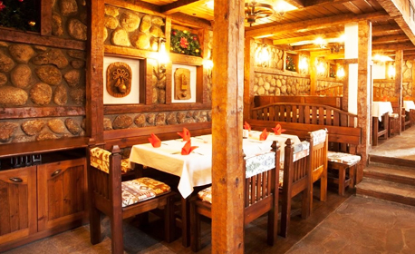 Почивка в Банско за двама или трима! Нощувка със закуска - без или със вечеря, плюс релакс зона