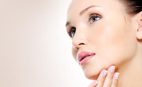 Инжекционна мезотерапия по избор - на околоочен контур или лице, против косопад или срещу целулит