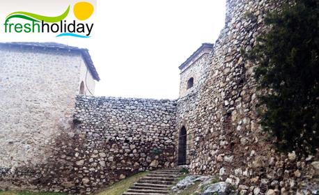 За Фестивала на Пегланата колбасица в Сърбия! Еднодневна екскурзия до Суковски манастир и Пирот