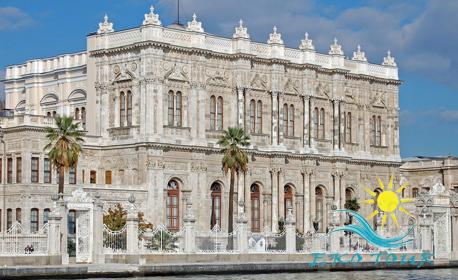 Посети Фестивала на лалето в Истанбул! 2 нощувки и закуски, плюс транспорт и посещение на Одрин