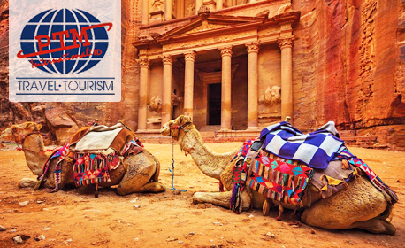 Екскурзия до Акаба, Йордания! 4 нощувки със закуски в хотел 4*, плюс самолетен транспорт