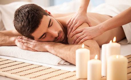 Релаксиращ, класически или болкоуспокояващ антистрес масаж - частичен или на цяло тяло