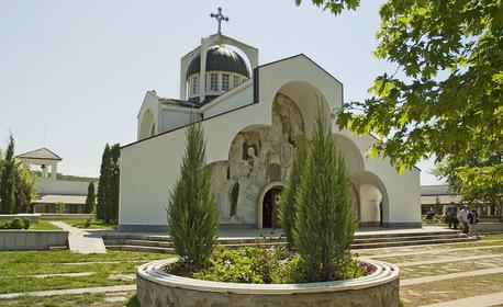 Еднодневна екскурзия до Рупите, село Златолист и Мелник през Ноември