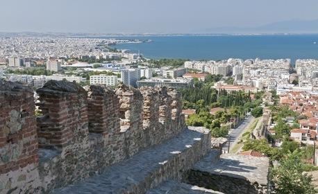 Еднодневна екскурзия до Солун през Март или Април