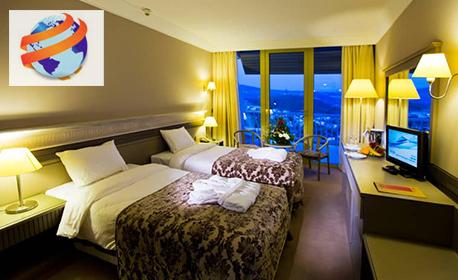 Луксозна почивка в Кушадасъ през Май! 5 нощувки на база All Inclusive във Fantasia Hotel De Luxe 5*