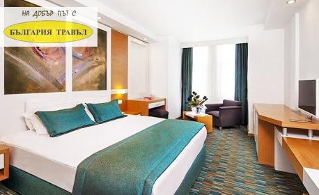 Луксозна почивка в Кушадасъ! 7 нощувки на база Ultra All Inclusive в хотел Adakule 5*, плюс транспорт