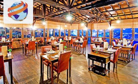 Лукс почивка в Кушадасъ! 5 нощувки на база All Inclusive в Хотел Korumar De Luxe*****