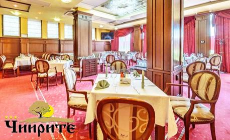 За 8 Март в Пловдив! Нощувка със закуска, плюс празнична вечеря с гост-изпълнител Деси Слава