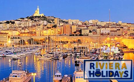 Екскурзия до Милано, Генуа, Марсилия и Барселона! 4 нощувки със закуски, 2 обяда и 2 вечери, плюс самолетен транспорт и круиз