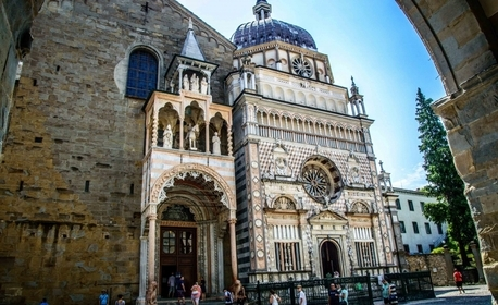 Лятна екскурзия до Милано! 2 нощувки със закуски, плюс самолетен билет и възможност за посещение на Бергамо