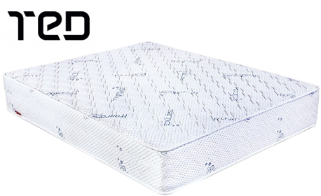 Двулицев матрак Lavender essence - размер по избор