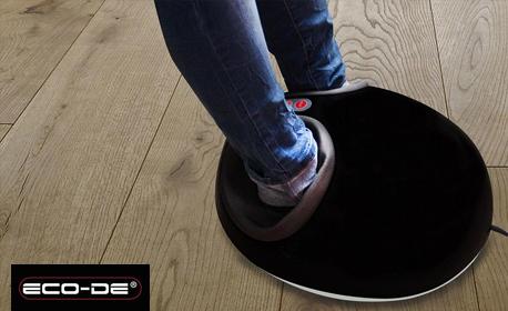 Масажор за крака с пресоретапия ECO-DE Shiatsu