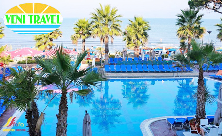 За Великден до Дуръската ривиера и Елбасан! 3 нощувки със закуски и вечери в Хотел Fafa Premium****, плюс транспорт