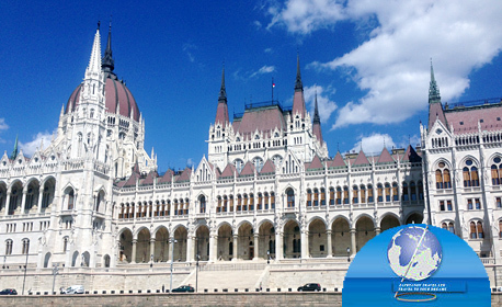 Екскурзия до Будапеща, Прага, Виена и Братислава! 4 нощувки със закуски, плюс транспорт