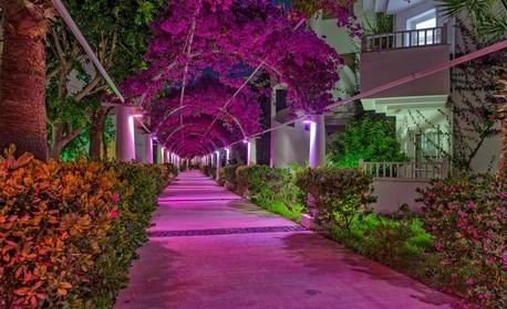 Майска приказка в Бодрум! 7 нощувки на база All Inclusive в хотел Bendis Beach 4*