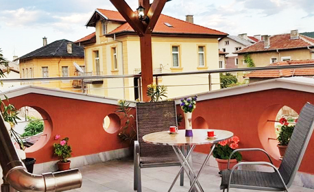 Почивка във Велинград през Ноември! Нощувка за двама
