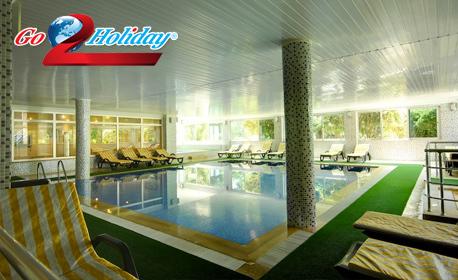 Петзвезден морски релакс в Анталия! 7 нощувки на база All Inclusive в хотел 5*, плюс самолетен транспорт