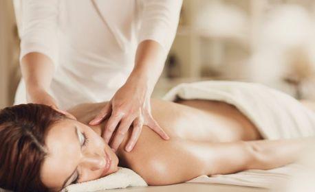 Класически масаж на цяло тяло и лице