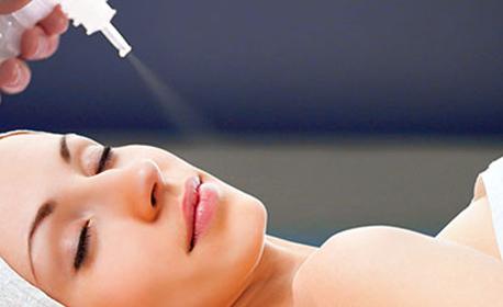 Класическо или комбинирано почистване на лице при проблемна кожа, или безиглена мезотерапия
