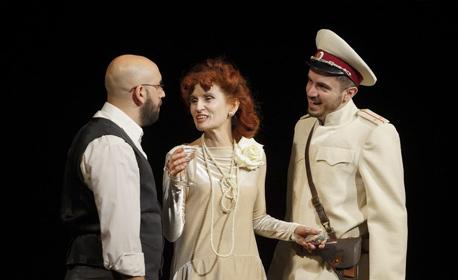 """Спектакълът """"Нощно слънце"""" по разкази на Йовков - на 30 Септември"""