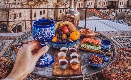 Екскурзия до Анкара, Кападокия, Коня, Бурса и Ескишехир! 5 нощувки със закуски и вечери, плюс транспорт