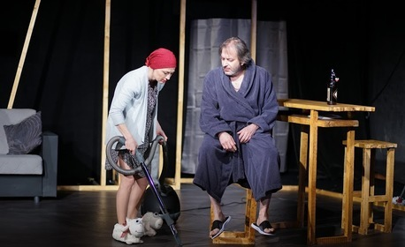 """Гледайте Стефан Денолюбов в """"Честита съпруга"""" на 27 Май"""