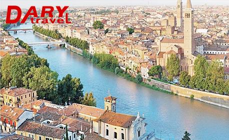 Вижте Венеция през Юни! Екскурзия до Италия и Словения с 2 нощувки със закуски, транспорт и възможност за Падуа и Верона