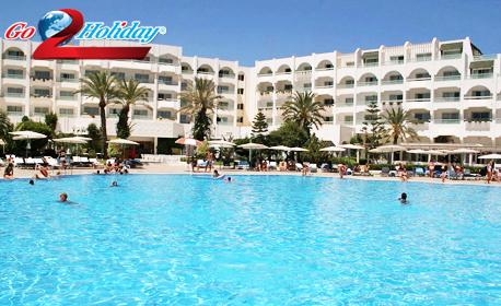Почивка в Тунис през Септември! 7 нощувки на база All Inclusive, плюс самолетен транспорт