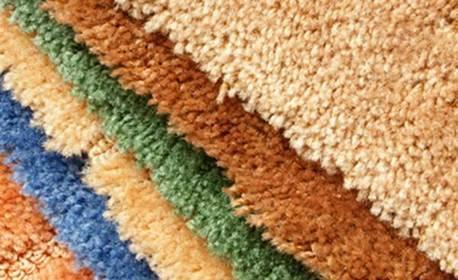 Безпрашно тупане с Rainbow и пране с професионална екстракторна машина - на мека мебел, килим или единичен матрак