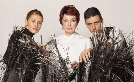 """Постановката """"Призраци"""" с Бойка Велкова на 18 Ноември"""