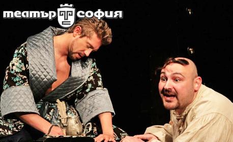 """Вечната комедия на Гогол """"Ревизор"""" - на 21 Юни"""