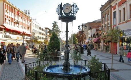 Екскурзия до Одрин и Лозенград през Юни! Нощувка със закуска, плюс транспорт
