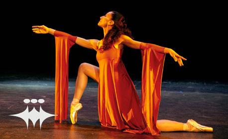 """Премиерен спектакъл на Балет Арабеск! """"Опера Diva"""" с вечната музика на Белини, Верди и Пучини - на 10 Май"""