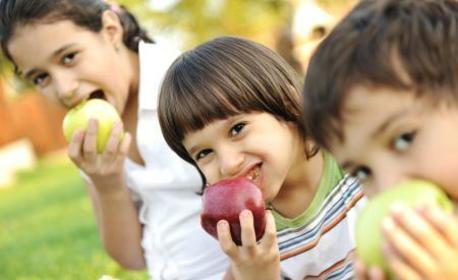 Полудневна или целодневна лятна занималня за деца до 4 клас - за 5 дни или 1 месец