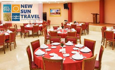Луксозна почивка в Дидим! 7 нощувки на база All Inclusive в Buyuk Anadolu Didim Resort*****