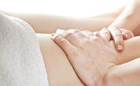 Антицелулитен масаж или терапия Sos siluet на бедра, седалище, паласки и корем