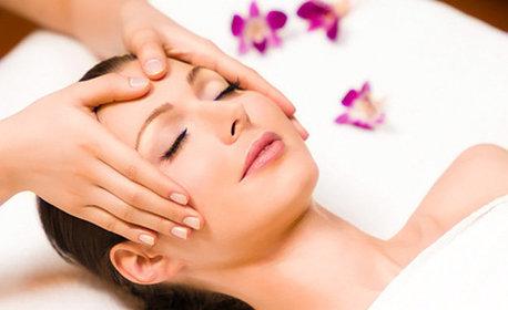 Биолифтинг на околоочен контур и дълбоко почистване на лице, или радиочестотен лифтинг на лице, шия и деколте