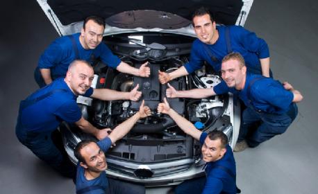 Годишен технически преглед на лек автомобил, джип или ремарке