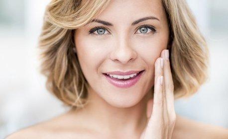 Почистване на лице - без или със ултразвук