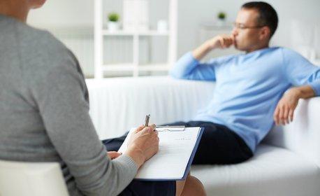 Първична консултация с психолог