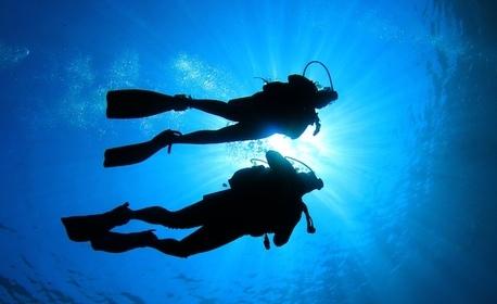 Забавление за двама в Созопол! Водолазно гмуркане, плюс подводни снимки или видеозаснемане
