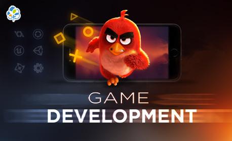Онлайн курс за разработване на компютърни игри за начинаещи, с 6-месечен достъп
