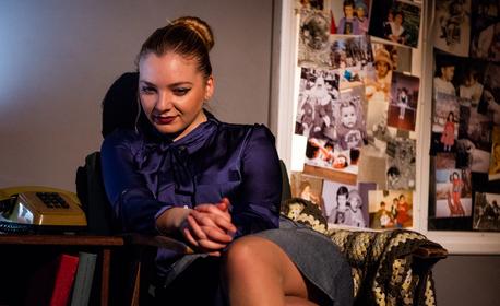 """Гледайте постановката """"Транзит"""" от Валерия Минева - на 12 Юни"""