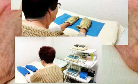 3 или 5-дневен пакет лечебни процедури по избор - Апитерапия, Луготерапия или Калолечение
