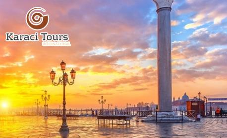 Лятна почивка в Рим, Кианти, Монтекатини, Флоренция, Венеция и Сан Марино! 7 нощувки със закуски
