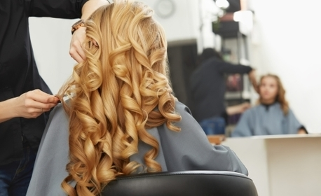 Подстригване, парти прическа или боядисване