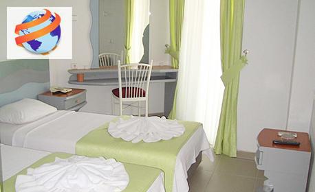 Last Minute почивка в Дидим! 7 нощувки на база All Inclusive в Хотел Temple Class***